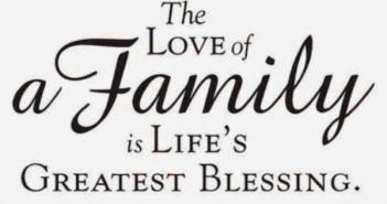 """family thumb 351x185 - Cùng ôn tập một số từ vựng quen thuộc về """"FAMILY"""""""