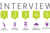 loi interview 214x140 - Các lỗi thường gặp khi trả lời phỏng vấn - Ms. Hằng