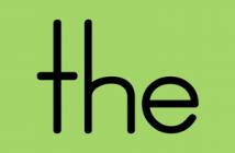 """mao tu the 214x140 - 5 cách sử dụng mạo từ """"THE"""""""