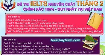 de thi ielts speaking 01