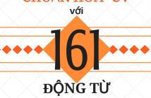 1 214x140 - 161 động từ siêu chuyên nghiệp
