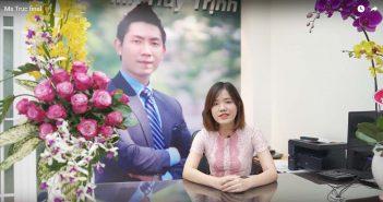 video co truc 351x185 - Luyện thi TOEIC, IELTS hàng đầu Sài Gòn