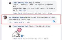 25 06 4 214x140 - Học Viên Anh Ngữ Huy Trịnh Trở Thành Gia Sư Chuyên Luyện Toeic / Ielts