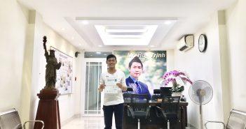 LÂM ĐĂNG PHONG 351x185 - Vinh Danh Lâm Đăng Phong Đạt 7.0 Ielts Sau 3 Tháng Học