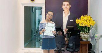 THANH TRANG 2 351x185 - Thanh Trang Tăng Từ 6.0 Lên 7.0 Chỉ Sau 1 Khóa Học Ielts Pro