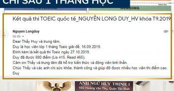 TOEIC 03 351x185 - TỔNG HỢP VINH DANH TOEIC - CẢM NHẬN HV LỚP SUPER TOEIC