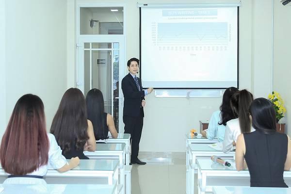 luyen thi ielts cap toc 01 - Khóa học luyện thi IELTS cấp tốc dành cho người bận rộn