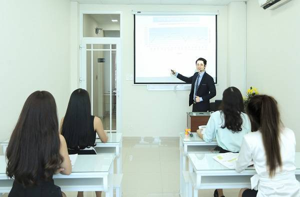 luyen thi ielts cap toc - Khóa học luyện thi IELTS cấp tốc dành cho người bận rộn