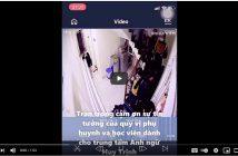 youtube 4 214x140 - Học viên tan học tại Trung tâm Anh ngữ Huy Trịnh